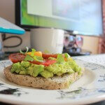 4 Easy Breakfasts to Make in the Office