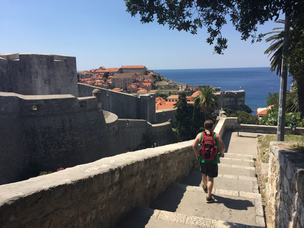 36 hours in Dubrovnik
