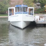 Fall Fashion Cruise with CambridgeSide Galleria