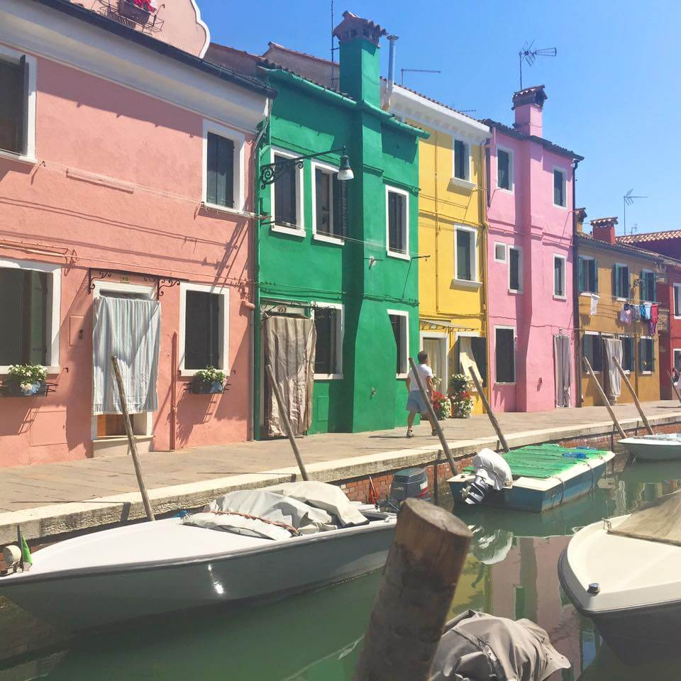 36 hours in venice, italy