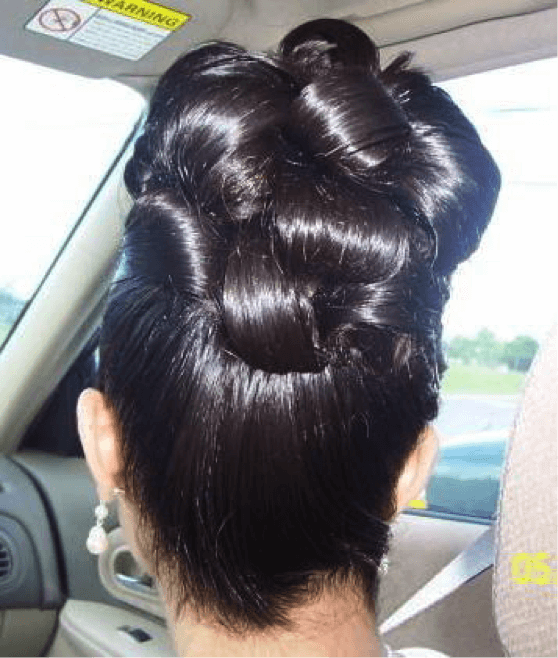 blowout styles