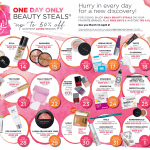 Ulta 21 Days of Beauty: Deals Update