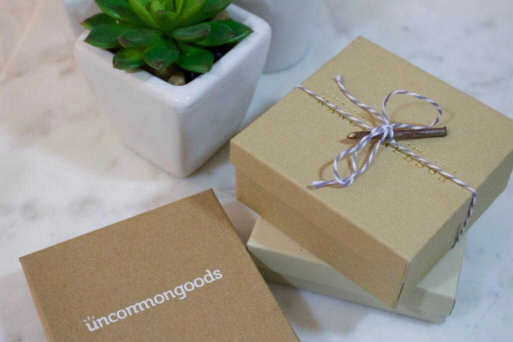 Finishing Touches With Uncommon Goods It S Kristin