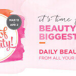 Ulta 21 Days of Beauty 2016