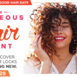 The Gorgeous Hair Event: The Final Countdown
