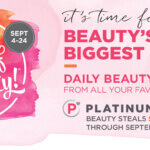 Ulta 21 Days of Beauty: Fall 2016