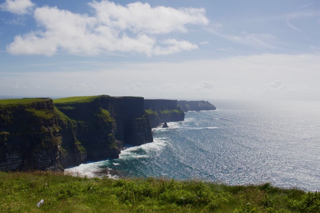 Cliffs of Moher 9