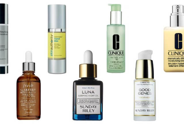 skin care products worth repurchasing