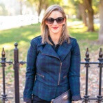 Behind the Boston Blog: Boston Chic Party