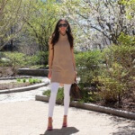 Behind the Boston Blog: Sequins are the New Black