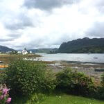 Postcards from 78 Hours in Plockton, Scotland