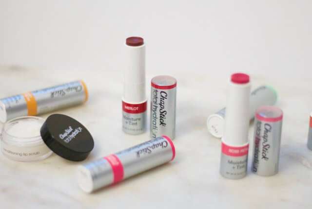 ChapStick Total Hydration