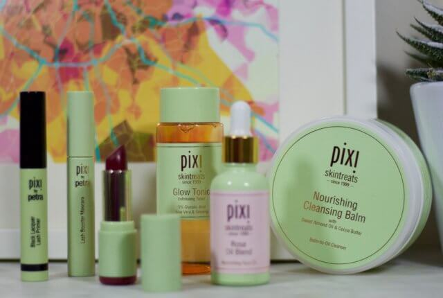 My Favorite Pixi Beauty Products