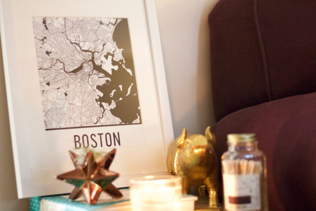 Personalize a Rental Space