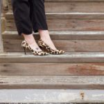 Styling Stripes and Leopard