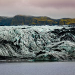 Hiking Solheimajokull Glacier in Iceland's South Coast