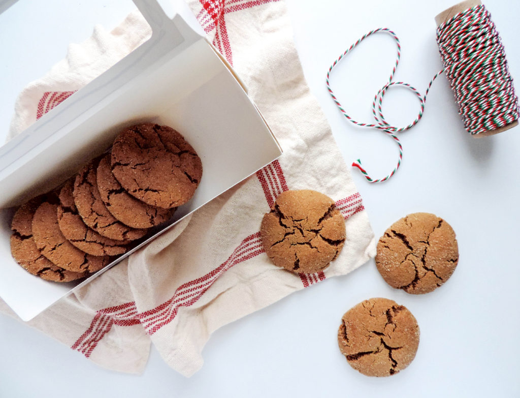 Virtual Cookie Swap