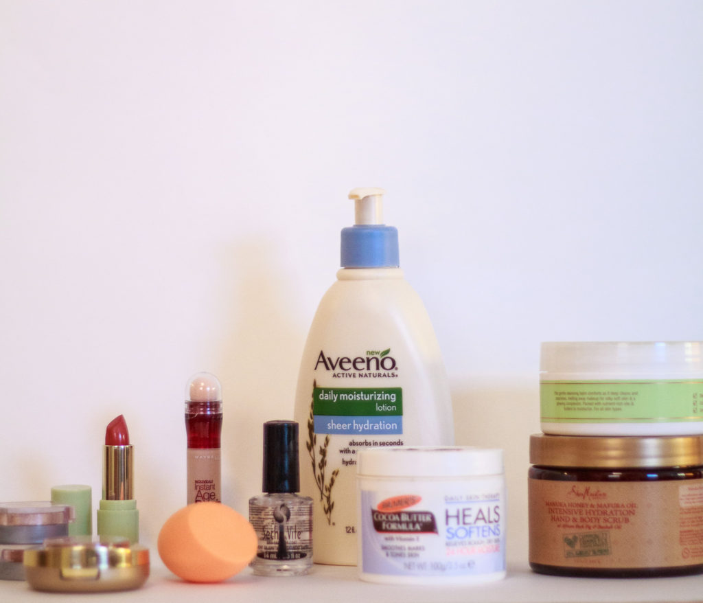 Must-buy Drugstore Beauty Products