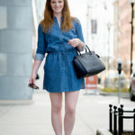 Behind the Boston Blog: Feathers and Stripes
